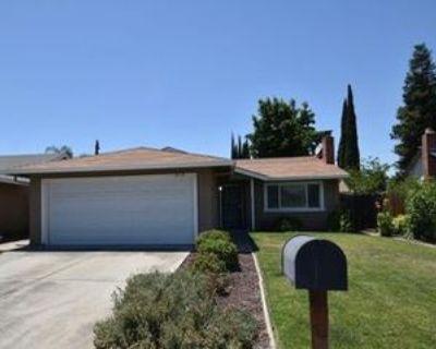 519 Sequoia Blvd, Tracy, CA 95376 3 Bedroom House