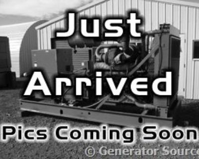 2006 SDMO 500 KW - JUST ARRIVED IN F Generators, Electric Power