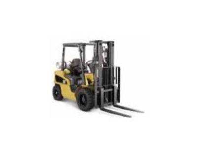 2013 CAT Lift Trucks 2P6000