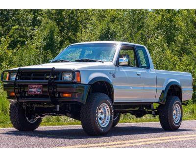 1991 Mazda Pickup