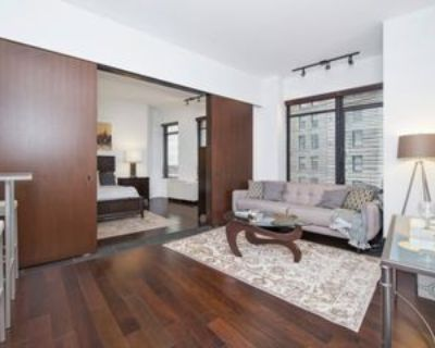 40 Broad St #14G, New York, NY 10004 1 Bedroom Apartment