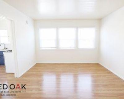 3993 Inglewood Blvd #1, Los Angeles, CA 90066 1 Bedroom Condo