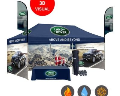 Indoor/Outdoor Pop up Canopy 10x20 For Sale at Starline Tents.