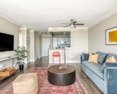 Spacious Living Near the University of Louisville