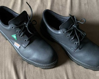 Terra Canada Composite Work/Safety Boots