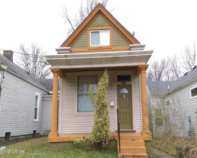 Home For Rent In Louisville, Kentucky