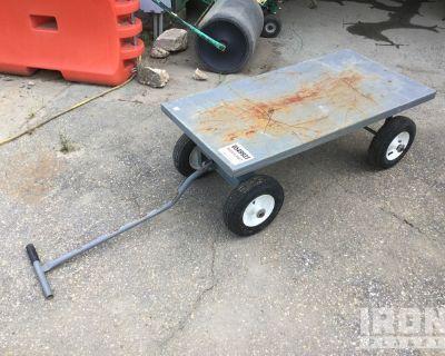 Durham Hand Cart