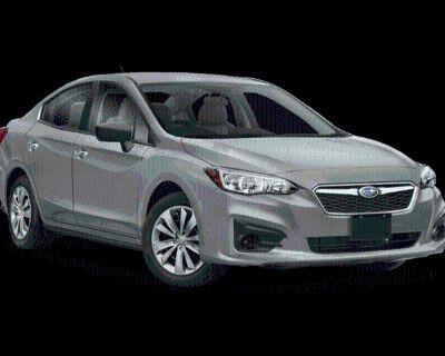 Pre-Owned 2019 Subaru Impreza 2.0i AWD