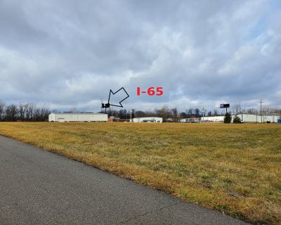 Jeffersonville Industrial Park Build to Suit Lease up to 20,000sqft