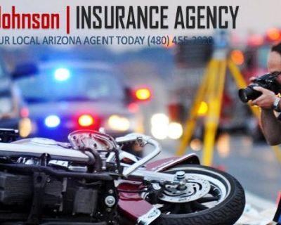 Motorcycle Insurance Agent Mesa
