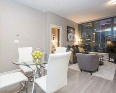 1239 W Georgia St, Vancouver, BC V6E 4R8 2 Bedroom Apartment