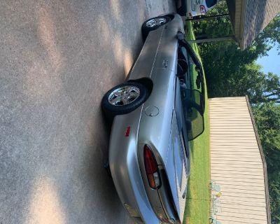 1999 Camaro Z28 Convertible