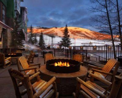 Marriott Mountainside Resort - Park City