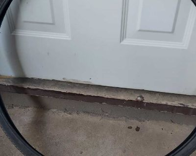 29 inch tire only have 1