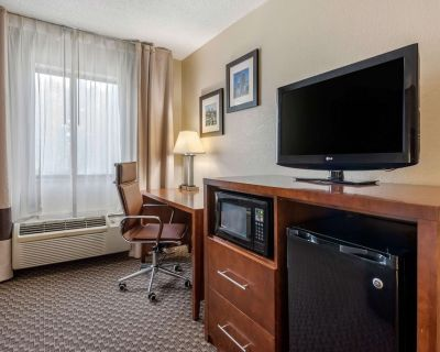 Comfort Inn South - Indianapolis