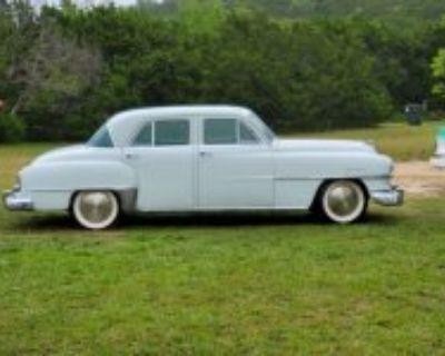 1952 331 Hemi Chrysler for sale