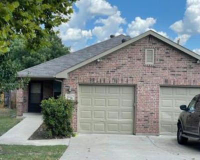 8042 Doreen Ave, Fort Worth, TX 76116 3 Bedroom Condo