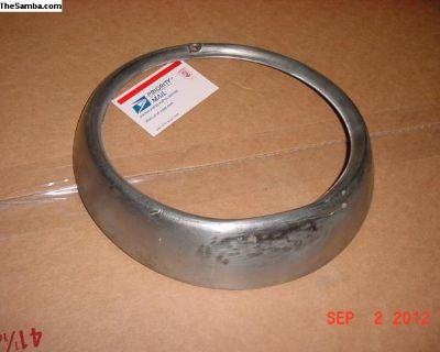 Bug Headlight Ring