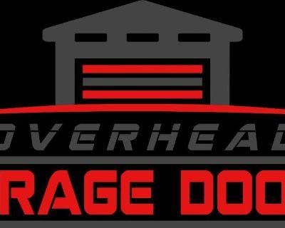 Overhead Garage Doors - Philadelphia