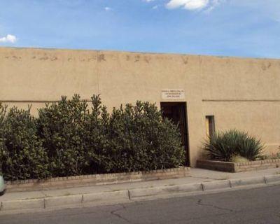 Stand Alone Office Building - 210 Manzano NE