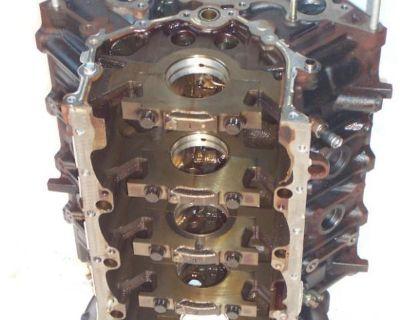 05 06 07 08 09 Toyota Lexus Gx470 Tundra 4 Runner 4.7 Engine Cylinder Block Fl