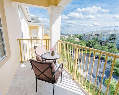 Paradise6#Summer Deal/Jacuzzi+Pool+Bar+Barbecue+KidsFriendly+Walk:Publix,Walgree - Orlando