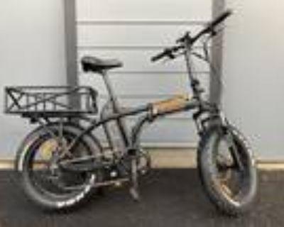 Rad Mini Electric Bike