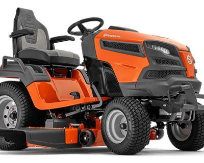 2021 Husqvarna Power Equipment TS 348XD 48 in. Kawasaki FR Series 24 hp Lawn Tractors Warrenton, OR
