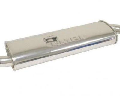 EMPI Ceramic Single Quiet Pack Muffler Type 1