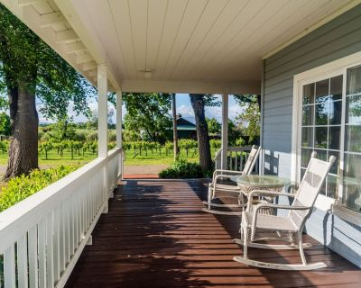 Santa Rita Ranch - Picturesque Country Bliss in Wine Country - Templeton