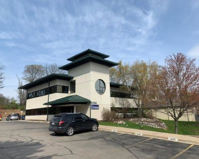 Office / Wellness Space Available
