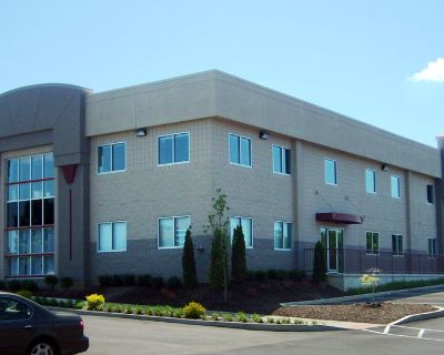 Eastpoint Office Space for Lease
