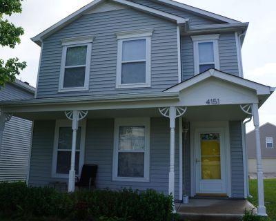 Big Cheery Suburban home - Indianapolis