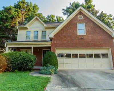 4592 Thomas Jefferson Ct, Stone Mountain, GA 30083 3 Bedroom House