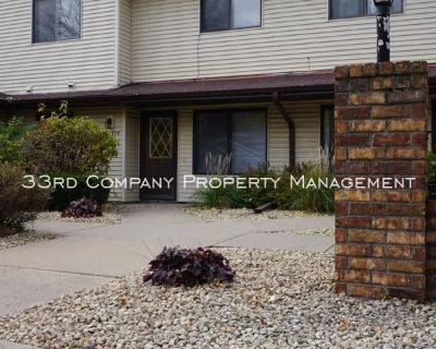 Oakdale - 2-Story Townhome Ready for You!