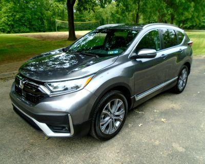 Used 2020 Honda CR-V Touring AWD