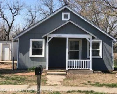1125 Walnut St, El Dorado, KS 67042 3 Bedroom House