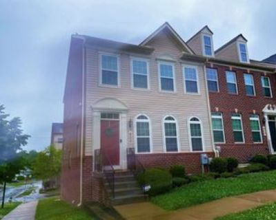 600 Chance Pl, Walker Mill, MD 20743 3 Bedroom House