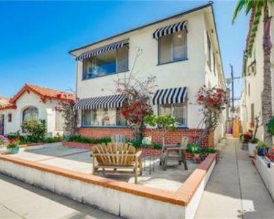 70 Roycroft Avenue #B, Long Beach, CA 90803 1 Bedroom Apartment