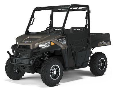 2021 Polaris Ranger 570 Premium Utility SxS Hinesville, GA
