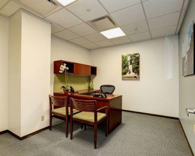 Private Office downtown on Pennsylvania Avenue, Washington, DC