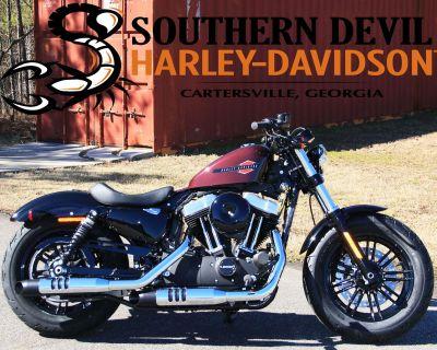 """2021 Harley-Davidson """"48"""" Cruiser Cartersville, GA"""