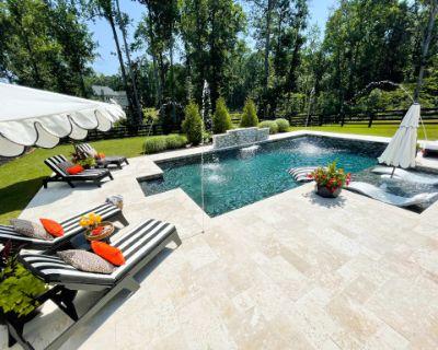 Modern North Atlanta Suburb Home w/Pool, Cumming, GA