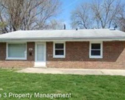 1832 Greentree Rd, Springfield, IL 62703 3 Bedroom House