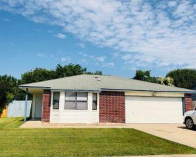 2411 Traverse Dr #1, Killeen, TX 76543 4 Bedroom Apartment