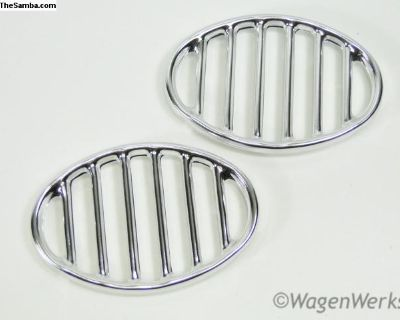 Bug Horn Grills - 1952 to 1967 German
