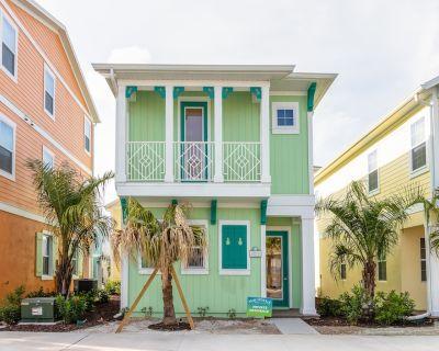 Classic Margaritaville Cottage w/ Full Kitchen & Indoor/Outdoor Living - Four Corners
