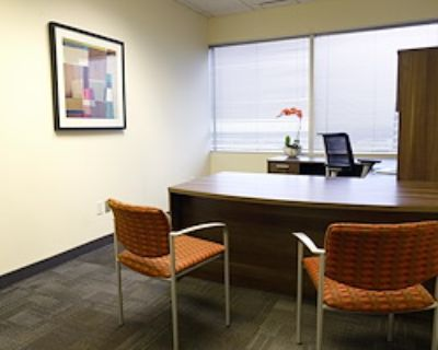 Private Office for 3 at Executive Workspace @ Spectrum