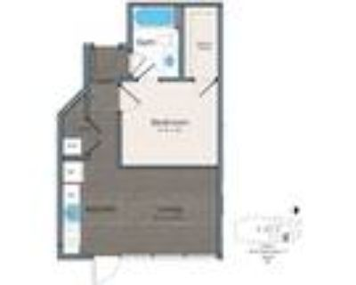 Lex and Leo at Waterfront Station - 1 Bedroom 1 Bath A