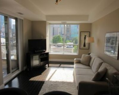 168 King St E, Toronto, ON M5A 4S4 1 Bedroom Apartment